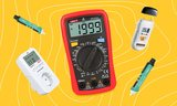 8 вимірювальних приладів, що стануть у пригоді вдома
