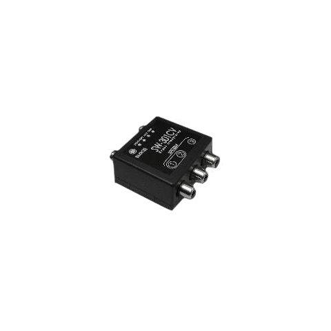 Коммутатор трех композитных видеосигналов SW 301CV