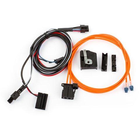 Набор кабелей для мультимедийных интерфейсов BOS-MI011