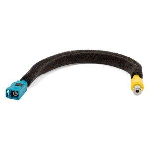 Универсальный кабель для подключения видео и камер Fakra-RCA