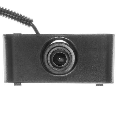 Камера переднего вида для Audi Q5 с 2011 2012 г.в.