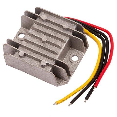Inversor convertidor  de voltaje de 12 24 V a 5 V para coche