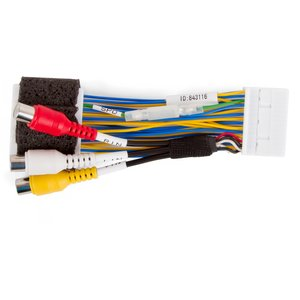 Video Cable for Toyota Touch 2 / Entune / Link Monitors