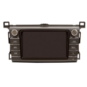 Touch 2 OEM Head Unit for Toyota RAV4