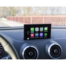 Apple CarPlay Adapter for Audi A3, A4, A5, and Q7 - Short description
