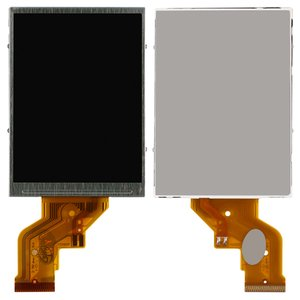 LCD for Canon A490 Digital Camera