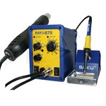 Hot Air Soldering Station BAKU BK-878 (110 V)