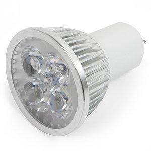 LED Light Bulb DIY Kit SQ-S5 4 W (cold white, GU5.3)