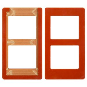 LCD Module Mould for Sony D5503 Xperia Z1 Compact Mini Cell Phone, (for glass gluing )