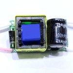 6-9 W LED Lamp Driver (85-265 V, 50/60 Hz)