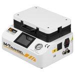 """Устройство для склеивания дисплейного модуля Triangel MT-07, используется для экранов до 12"""", автоклав+вакуум"""