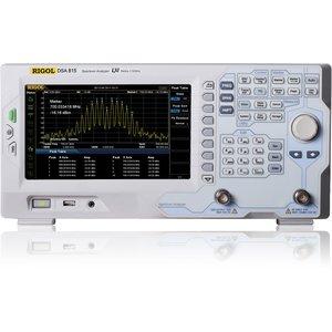 Анализатор спектра RIGOL DSA815