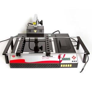 Инфракрасная паяльная станция Jovy Systems RE-8500 для ремонта PS3, PS4, Xbox 360