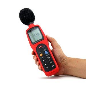 Цифровий шумомір UNI-T UT352