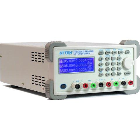 Программируемый источник питания ATTEN PPS3203T-3S