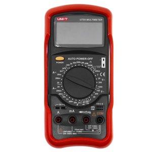 Цифровий мультиметр UNI-T UTM 155 (UT55)