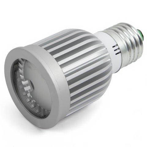 Корпус світлодіодної лампи TN A43 5W E27