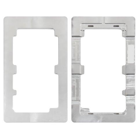Алюмінієвий фіксатор дисплейного модуля для Samsung A700F Galaxy A7, A700H Galaxy A7