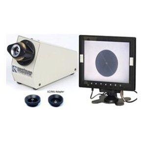 Інспекційний мікроскоп для оптоволокна Fibretool HW-400TD