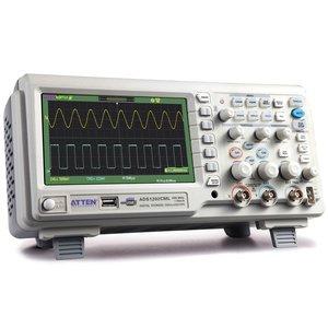 Digital Storage Oscilloscope ATTEN ADS1202CML
