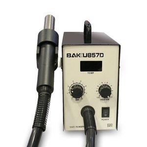 Estación de soldadura de aire caliente BAKU BK-857D